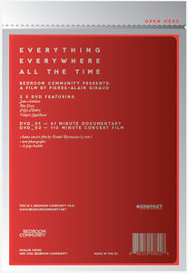 Everything Everywhere All the Time /  the Whale