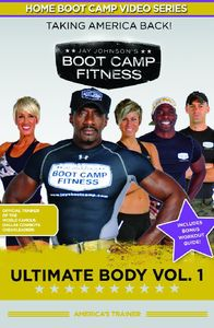 Jay Johnson's Boot Camp Fitnaess: Ultimate Body 1