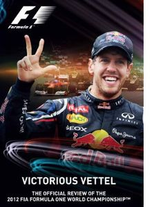 F1 2012 Season Review