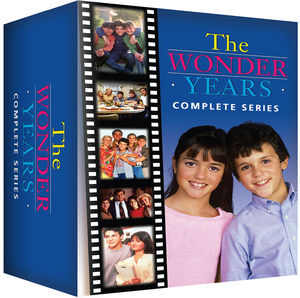 The Wonder Years: Complete Series