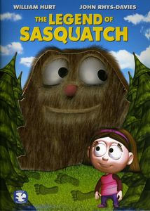 Legend of Sasquatch