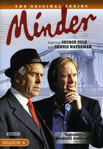 Minder: Season Four