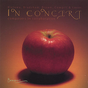 In Concert: Composers in Collaboration /  Various