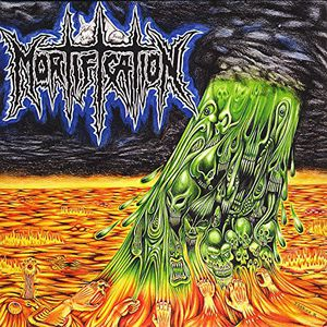 Mortification [Import]