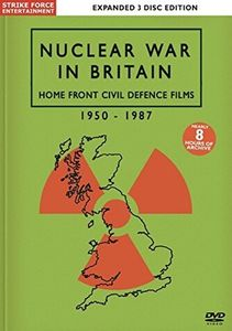 Cold War Collection: Nuclear War in Britain - Home [Import]