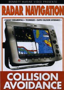 Radar Navigation & Collision Avoidance