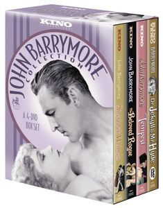 John Barrymore Collection