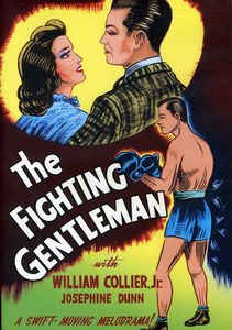 Fighting Gentleman