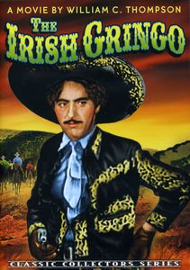 Irish Gringo