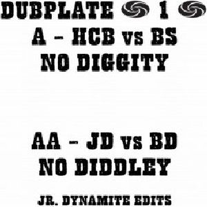 No Diggity & No Diddley /  Various