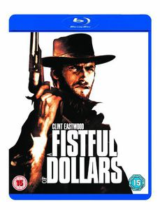 Fistful of Dollars [Import]