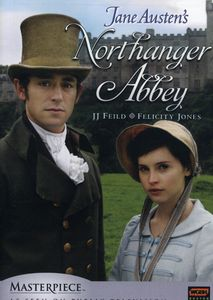 Masterpiece Theatre: Northanger Abbey