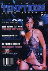 Temptress Video Magazine 3