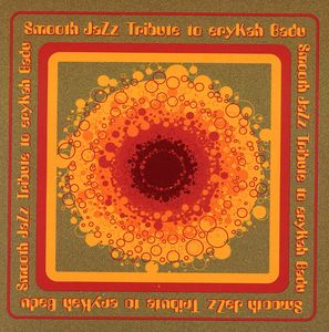 Erykah Badu Smooth Jazz Tribute /  Various