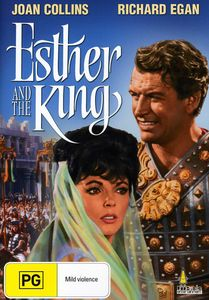 Esther & the King