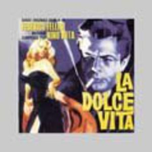 La Dolce Vita/ Night of Cabiria (Original Soundtrack) [Import]