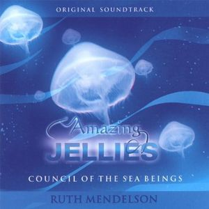 Amazing Jellies (Council of the Sea Beings)