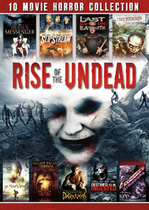 10-Movie Horror Collection Rise of the Undead