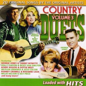 Country Duets 3 /  Various