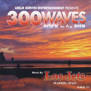 300Waves - Rock to the Pier
