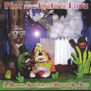 Penny & the Pinecone People