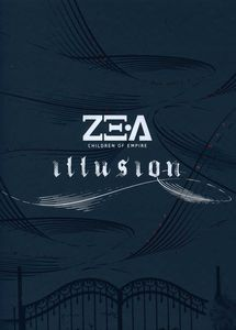 Illusion [Import]