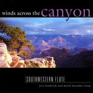 Winds Across the Canyon