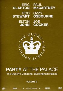 Vol. 2-Party at the Palace