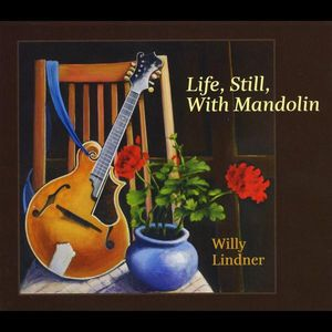 Life Still with Mandolin