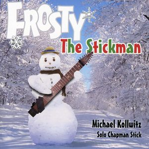 Frosty the Stickman