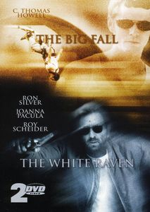 Big Fall The/ The White Raven