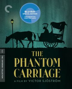 Phantom Carriage (Criterion Collection)