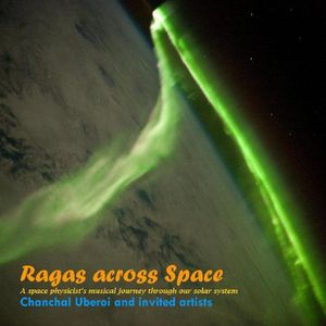 Ragas Across Space