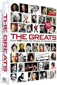 Greats: Collector's Edition