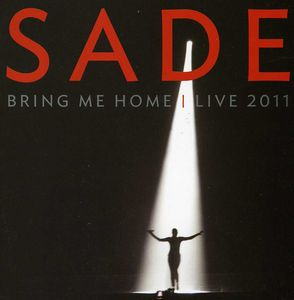 Bring Me Home: Live (DVD/ CD Edition) [Import]