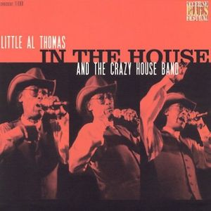 In the House: Live at Lucerne 3