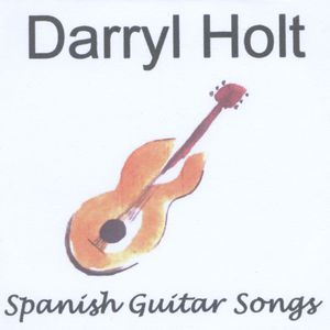 Spanish Guitar Songs