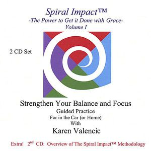 Spiral Impact Tm-The Power to Get It Done w 1