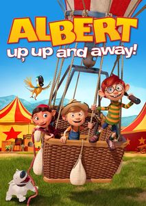 Albert: Up Up & Away
