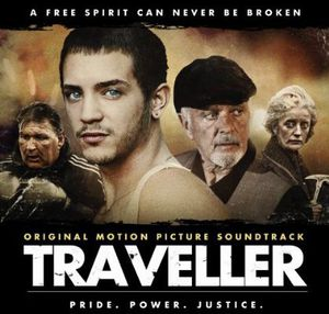 Traveller (Original Soundtrack) [Import]