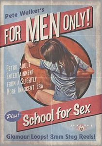 For Men Only /  School for Sex