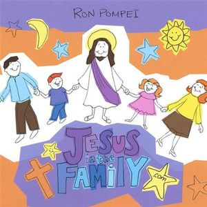 Jesus in the Family.Com