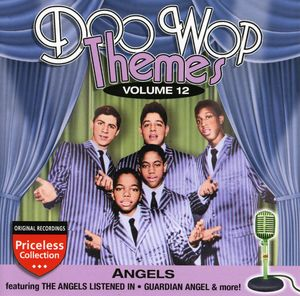 Doo Wop Themes 12: Angels /  Various
