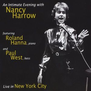 An Intimate Evening with Nancy Harrow