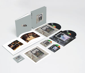 Led Zeppelin IV - Super Deluxe Box Deluxe Edition