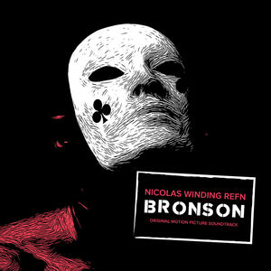 Bronson (Original Soundtrack)