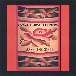 Crazy Horse Country