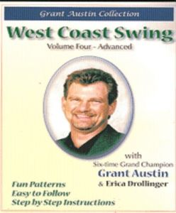 West Coast Swing with Grant Austin Vol Four Advanc