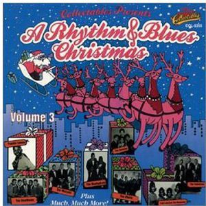 Rhythm & Blues Christmas 3 /  Various