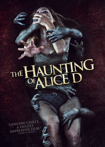 Haunting of Alice D